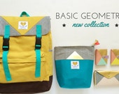 Campaign to raise funds to produce a new collection of colorful bags