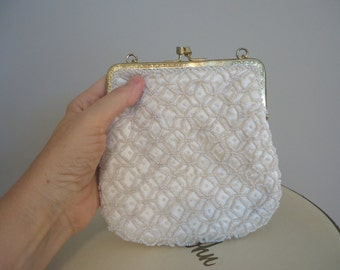 Clutch purse, Bags and purses, Vintage purse, Pouch, Party bag, Makeup bag, Coin purse, Wedding clutch