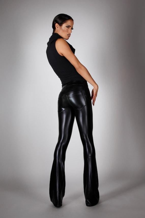 Beautiful Black Women In Spandex Pants  Wwwgalleryhipcom  The Hippest Pics