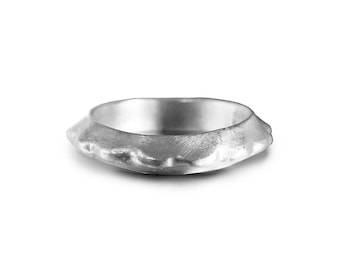 silver ring, His Her Ring, Silver band ring, unique ring, Classic Ring, Handmade ring, thin ring, simple band rings, Silver Unisex Band