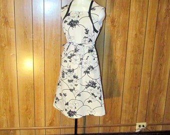 On Sale-Beautiful JAPANESE FLORAL Dress
