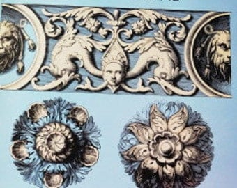 Baroque Ornament & Designs