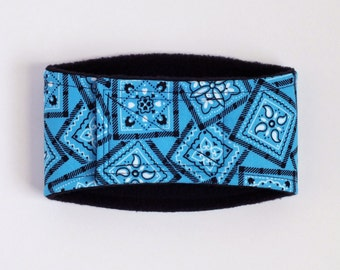 XXS-Long Belly Band for male dogs