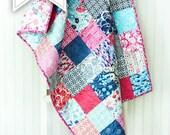 Quilt Kit - Paradiso Baby Quilt Kit - Crib quilt Kit - PQK