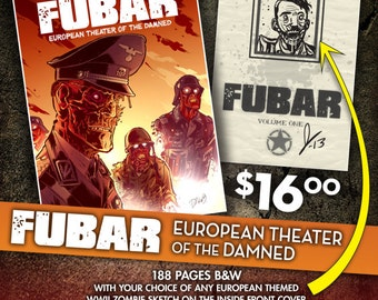 FUBAR: European Theater of the Damned