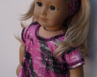 """American Girl Doll Clothes - Fly the Kite Collection for American Girl Doll & 18"""" Vinyl Doll."""