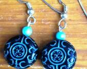 SALE Zen Earrings