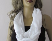 Wedding Season SALE - white PASHMINA - white shawl - bridal scarf - bridal shawl - bridesmaid gift - wedding gift - scarf - shawl - gift