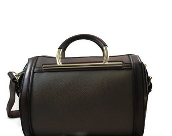DSLR Camera Bag  Small Camera Bag   Classic Style