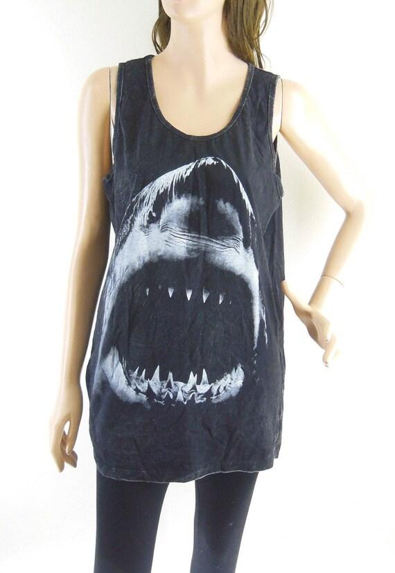 Shark tshirt unisex t shirt shark shirt shark tank by for Shark tank t shirt printing