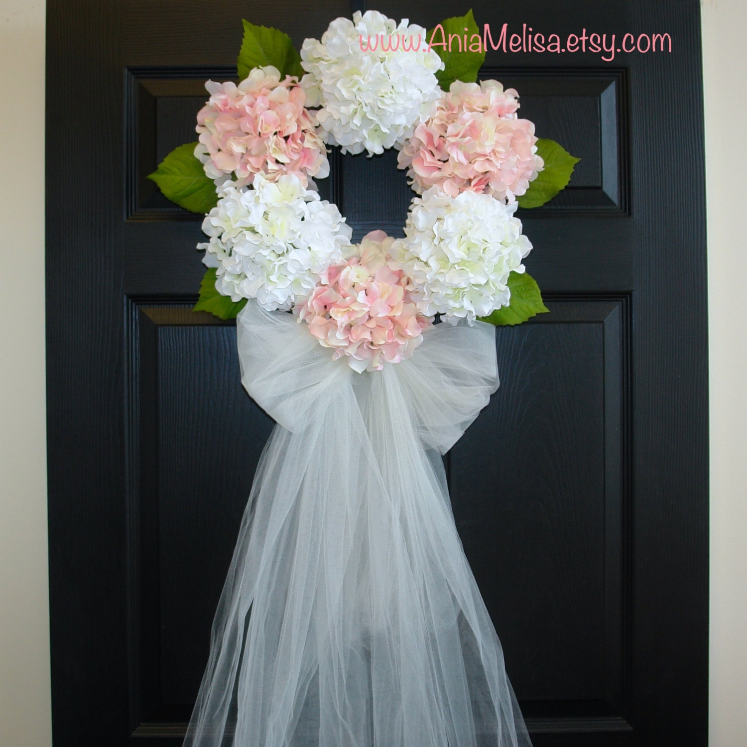 Spring Wreaths For Front Door Wreaths Wedding Bridal Shower