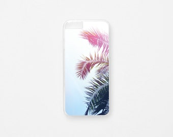iPhone 6 Case - Marparaiso iPhone Case - iPhone 6s Case - Hard Plastic or Rubber