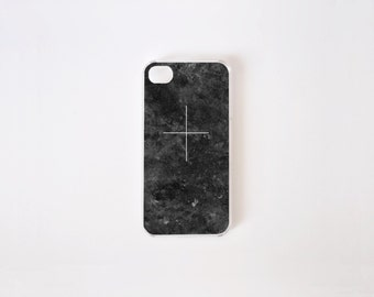 iPhone 4/4s Case - Classic iPhone Case - iPhone 4s case - iPhone 4 case - Hard Plastic or Rubber