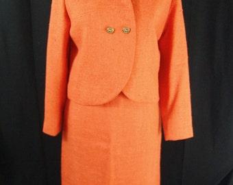 Sale Vintage 1950 Patty Woodard of California Suit