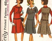 Vintage 1960s Junior Peti...