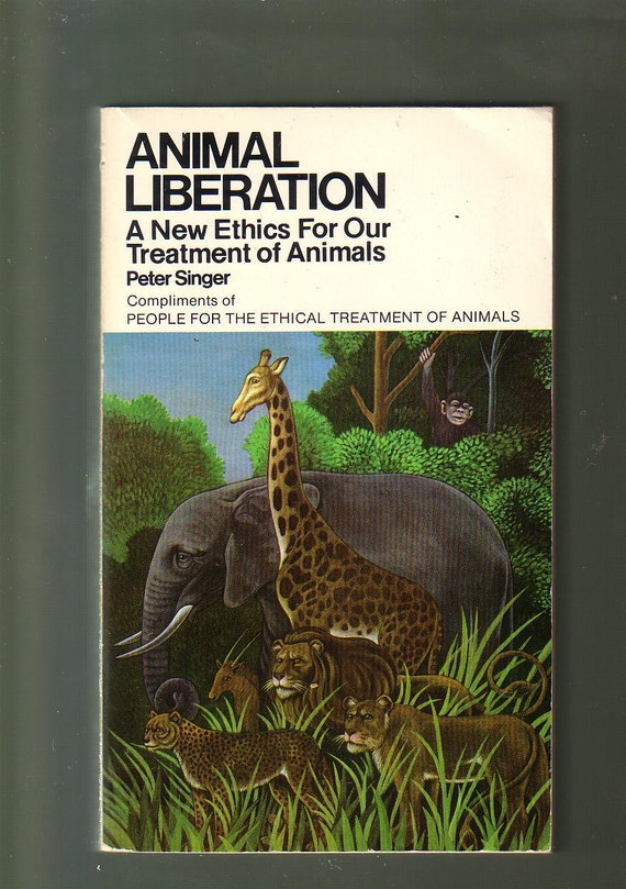 animal liberation analysis peter singer Find all available study guides and summaries for animal liberation by peter singer if there is a sparknotes, shmoop, or cliff notes guide, we will have it listed here.