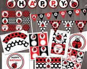 Ladybug Party Supplies - ...