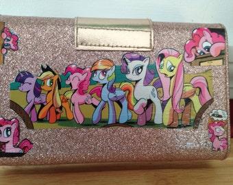 My Little Pony Sparkle Clutch