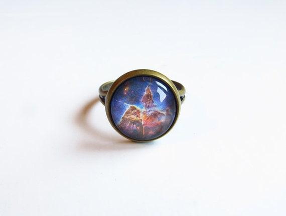 nebula galaxy rings - photo #48