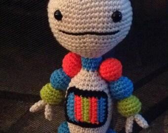 Orville the Alien