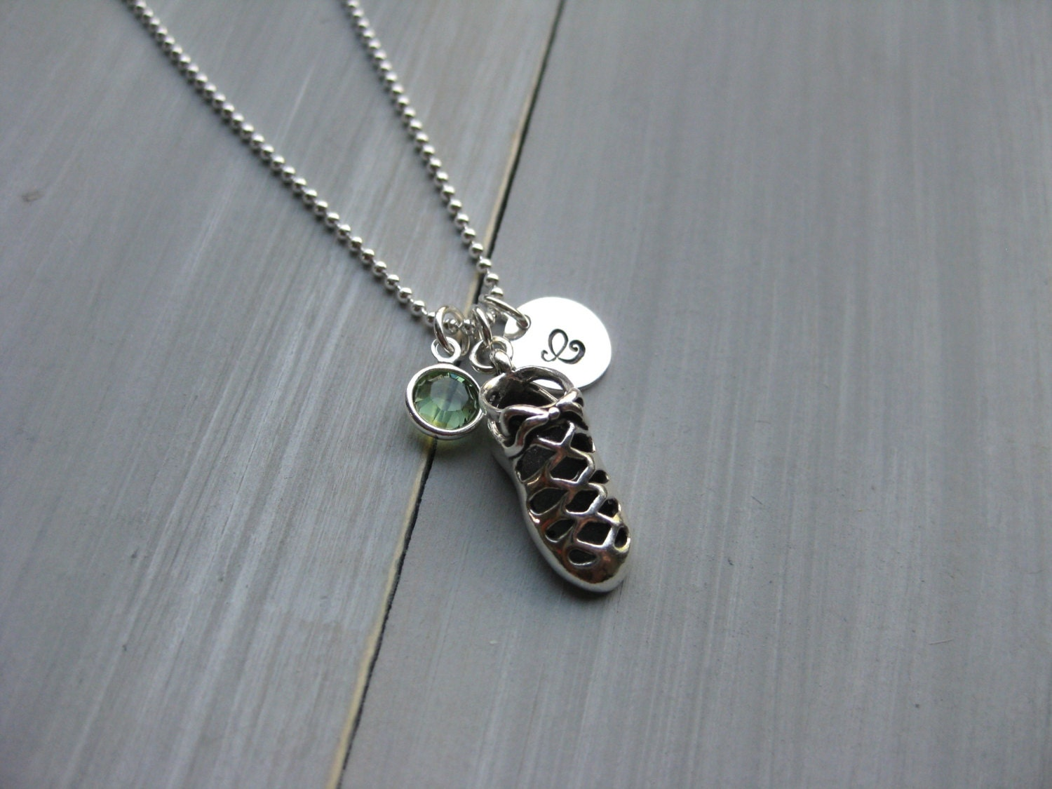 Irish dance necklace celtic jewelry personalized necklace hand for Same day jewelry repair