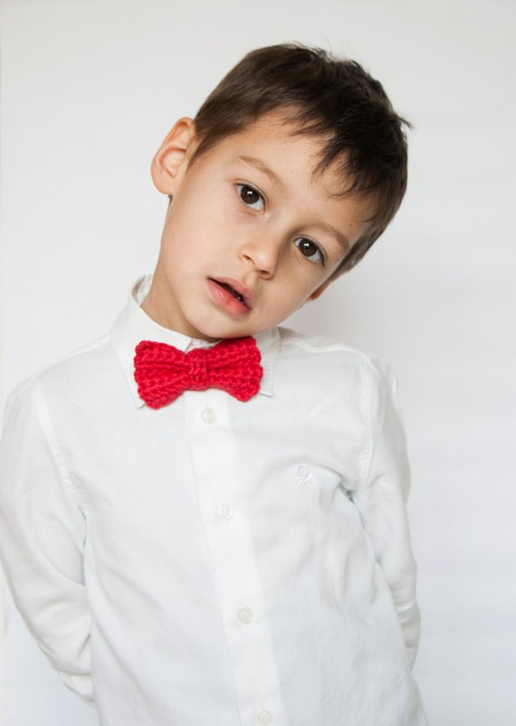 Lil' Mister Bow Tie  |Bow Ties For Boys