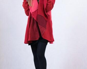 Unique women's fashion