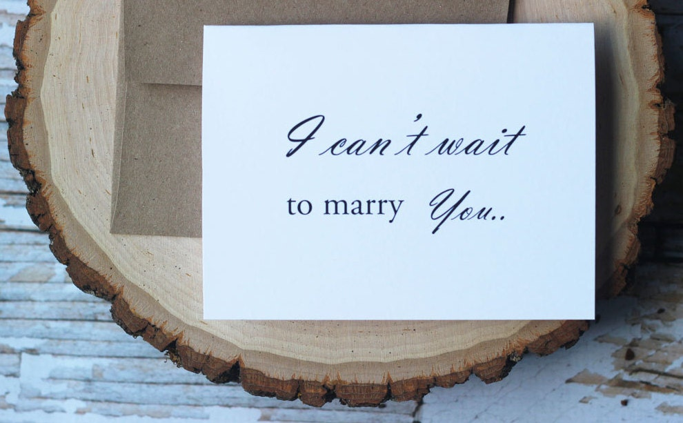 Bride Wants To Marry You 15
