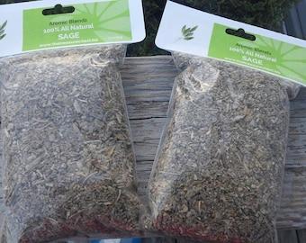 Aromic Blends 100% All Natural Sage