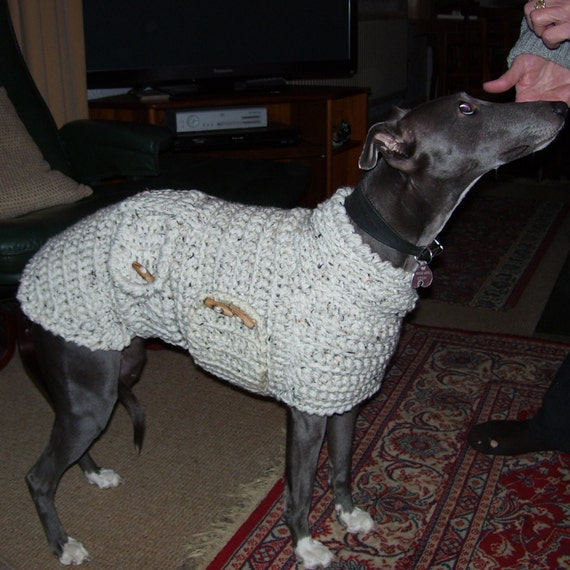 Whippet Sweater Patterns - Sweater Vest