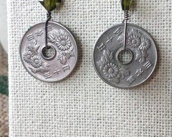 Yen Earrings