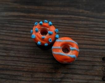 """Donut Eyelets plugs,Ear piercing gauges,Real gauges,8,10,12,14,16,18,20,22,24,26,28,30mm;0g,00g;5/16"""",3/8"""",1/2"""",9/16"""",5/8"""",3/4"""",7/8"""",1 1/4"""""""