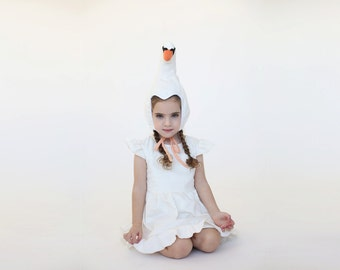 Swan Halloween costume, kids halloween costume, Girls Halloween, children costume, Halloween costumes, Halloween, carnival costume