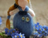 """Forget me not""..."