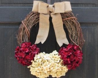 Rustic Valentines Day Wreath for Front Door, Wreath, Valentines Day Grapevine Wreath, Valentine Door Hanger, Valentine Front Door Wreath
