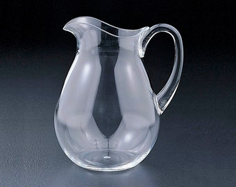 Water Pitcher - BLANK Acrylic Drink Pitcher