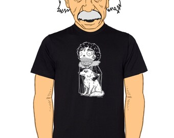 Jon Snow Calavera Men's T-Shirt Small, Medium, Large, X-Large in 5 Colors