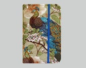 Kindle Paperwhite Cover, Kindle Cover Hardcover, Kindle Case, Kobo, Kindle Voyage, Kindle Fire HD 6 7, Nook GlowLight Stunning Peacock
