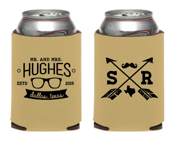 Hipster Wedding Favors Arrows Monogrammed State Bridal Shower Gifts 1038