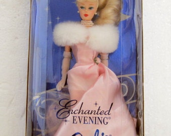 BARBIE ENCHANTED EVENING Collector Edition 1994 New in Box