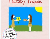 Etsy Trades And Swaps