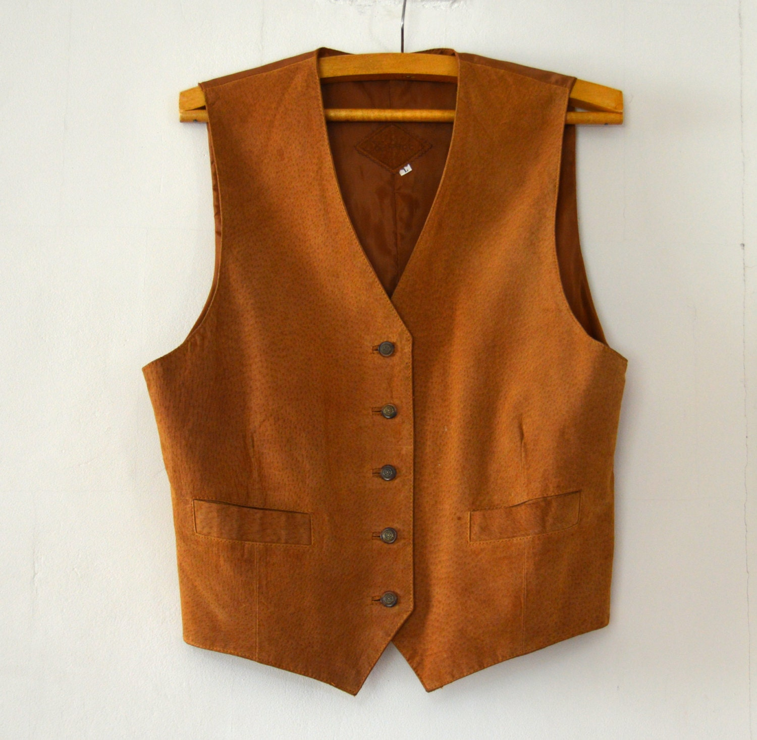 Shop the latest collection of mens brown leather waistcoat from the most popular stores - all in one Skip to Content in All in Women in Men in Kids in Home.