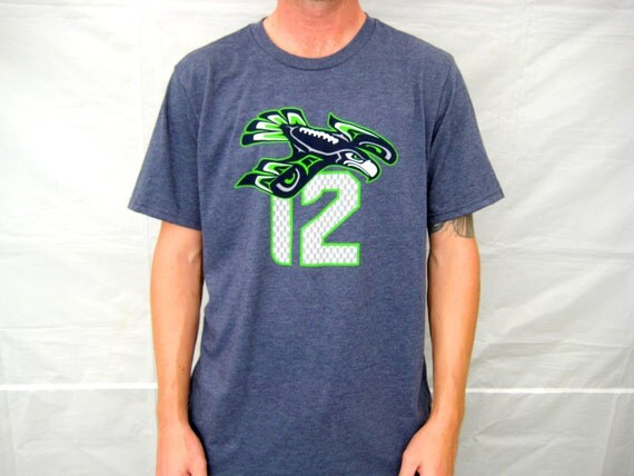 Sale Cool Seattle Seahawks T Shirt Perfect For By
