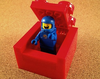 Lego gift box   Etsy
