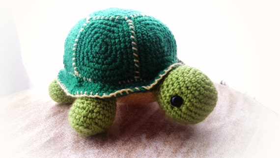 orion the turtle he is cute, soft and playful, crochet amigurumi, crochet toy, amigurumi turtle