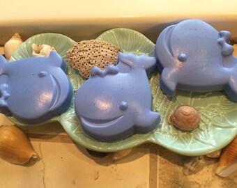 Whale Soap (monkey farts)