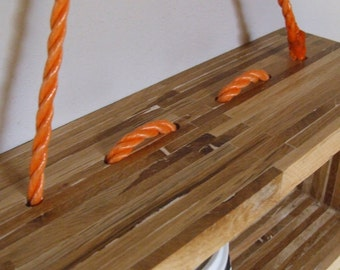 sewing wood