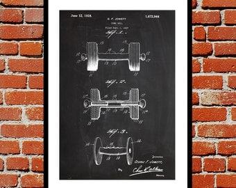 Dumbbell Print, Dumbbell Poster, Dumbbell Patent, Dumbbell Decor, Dumbbell Blueprint, Dumbbell Art, Dumbbell Wall Art