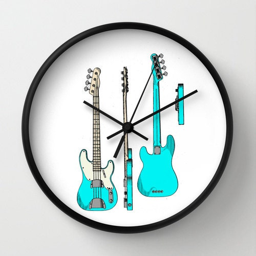 how to play clocks on guitar