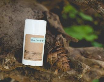 Doug Fir & Sage deodorant
